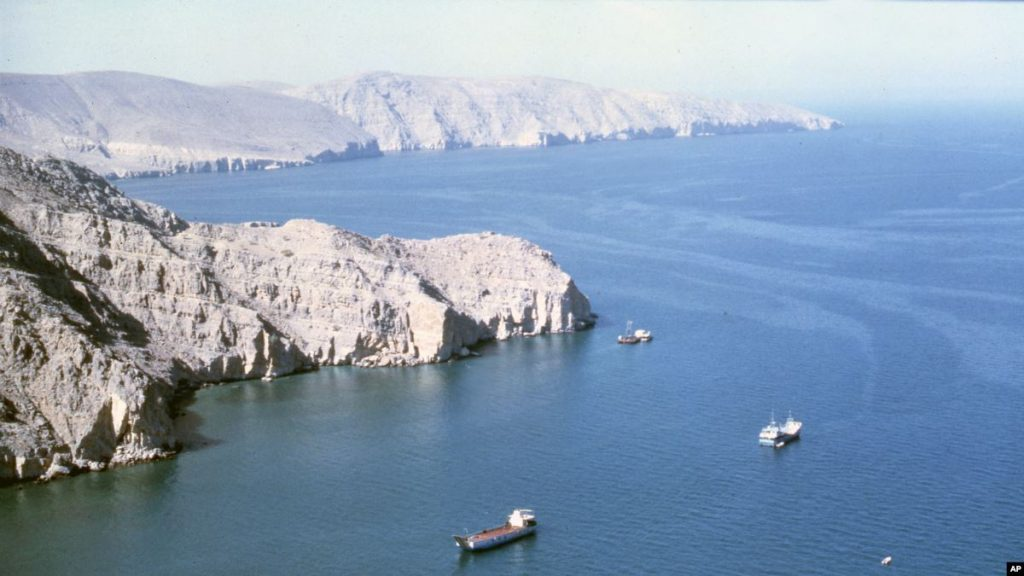 Can Iran Block the Strait of Hormuz by Military Power?