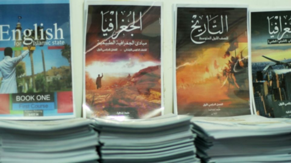 The Curricula in Daesh Caliphate