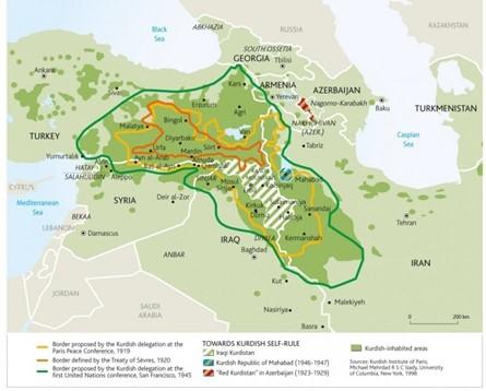 Staatsangehörigkeit Iran