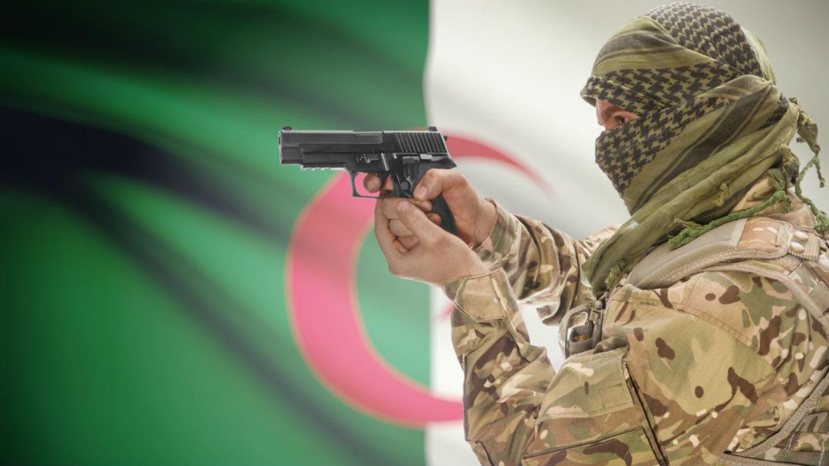الإرهاب في الجزائر