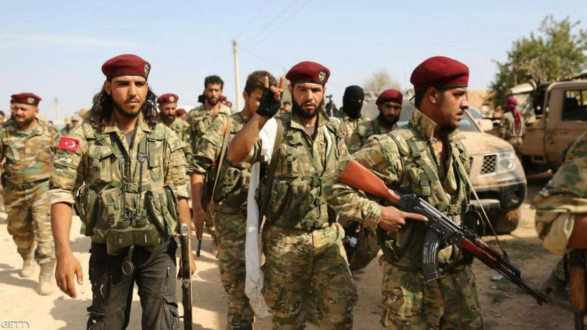 Syrian mercenaries in Libya and the Erdogan-Muslim Brotherhood surprise - MENA Reseach and Study Center