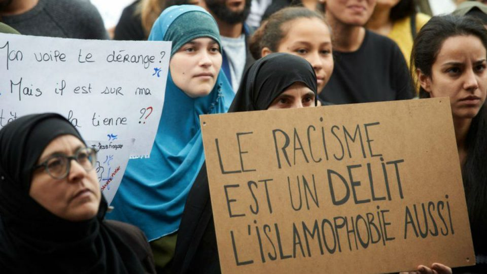 political islam in france