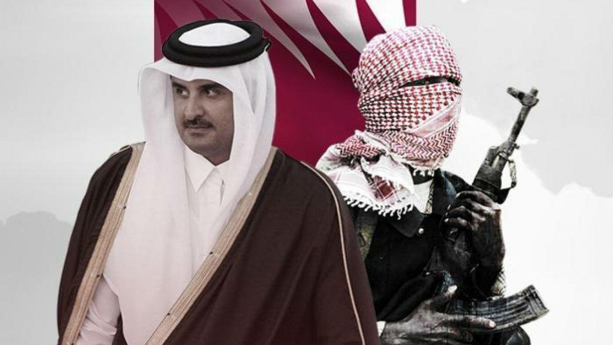 قطر والإرهاب